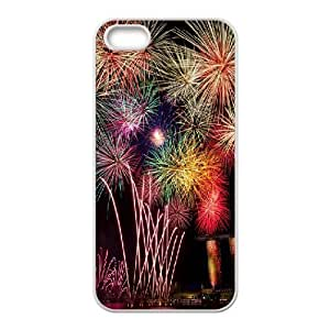 For Iphone 6 Plus Phone Case Cover Fireworks Hard Shell Back White For Iphone 6 Plus Phone Case Cover 336880