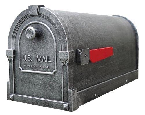 Special Lite Savannah Curbside Mailbox
