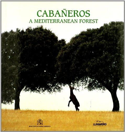 Descargar Libro Cabañeros. Un Bosque Mediterraneo Aa. Vv.