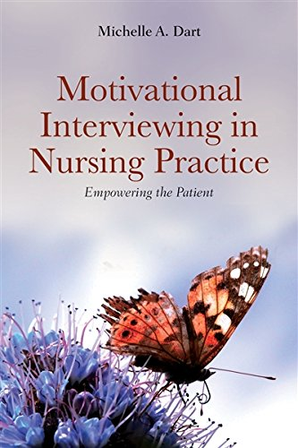 Motivational Interviewing in Nursing Practice: Empowering the Patient by Brand: Jones Bartlett Learning