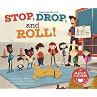 Stop, Drop, and Roll! (Fire Safety)