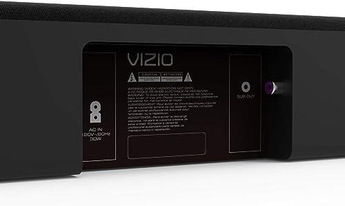 VIZIO SB3820-C6 38-Inch 2.0