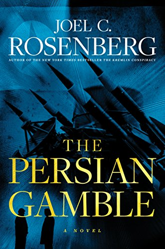 Pdf Thriller The Persian Gamble
