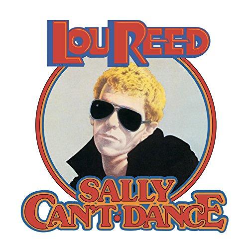 Sally Can't Dance