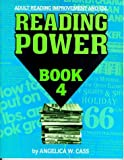 Reading Power, Angelica W. Cass, 0668059710
