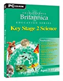 Britannica Key Stage 2: Science (7 to 11 Years) (PC)