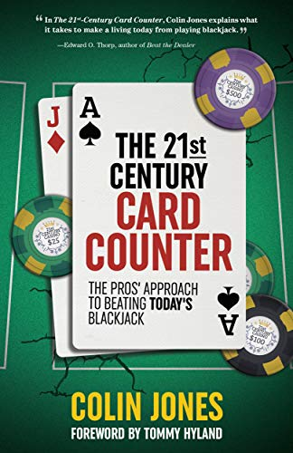 The 21st-Century Card Counter: The Pros