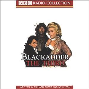 Blackadder the Third Radio/TV
