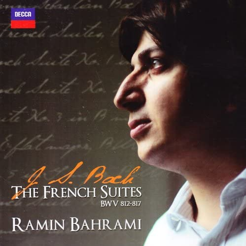 Risultato immagini per french suites bahrami