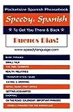 Speedy Spanish, Babe Hart, 0960283803