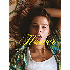 Zoey Deutch stars in Flower arriving on DVD June 19 from Lionsgate