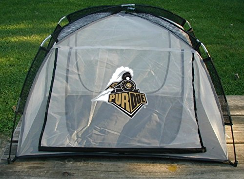 Rivalry NCAA Purdue Boilermakers Food Tent