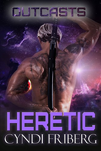 Heretic (Outcasts Book 1)