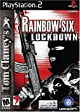 Tom Clancy's Rainbow Six Lockdown - PlayStation 2