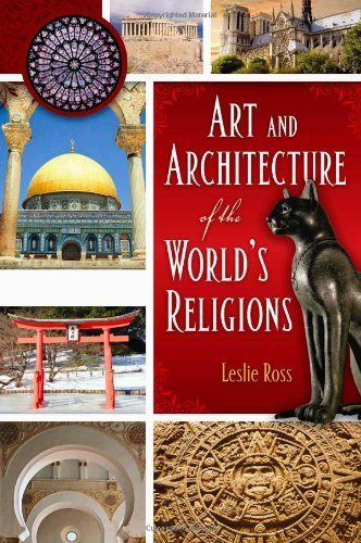 Art and Architecture of the World's Religions (2 Volume Set) Pdf