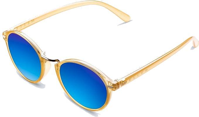 Meller Nyasa Amber Mare Gafas de Sol UV400 Unisex