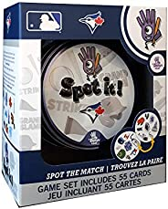 Toronto Blue Jays Spot it! MLB Card Game
