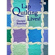 Lap Quilting Lives!