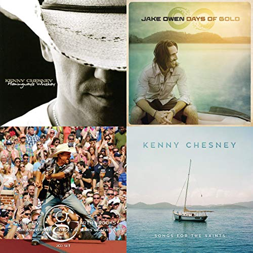 - Kenny Chesney and More