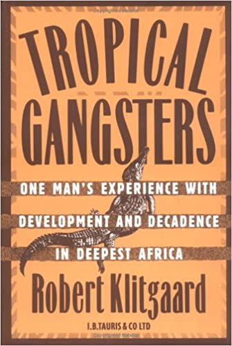 Tropical Gangsters One Mans Experience With Development And