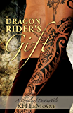 Dragon Rider's Gift (A Portals of Destiny Tale - Dragon Rider Trilogy)