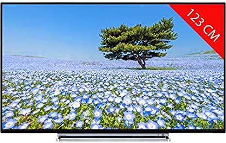 Toshiba TV Uhd 49U6863Dg D-Led, Smart TV, 49
