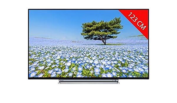 Toshiba TV Uhd 49U6863Dg D-Led, Smart TV, 49
