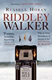Front cover for the book Riddley Walker by Russell Hoban