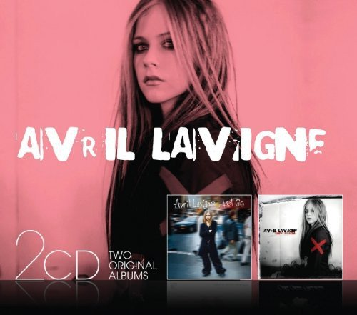 The Best Damn Thing\Under My Skin (Avril Lavigne The Best Damn Thing Cd)