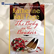 The Body in the Boudoir: A Faith Fairchild Mystery, Book 20 | Katherine Hall Page