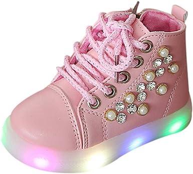 Amazon.com: Kids Girls LED Light Up