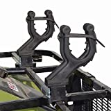 All Rite Products Graspur Single ATV Gun & Bow Rack - Model ATV1