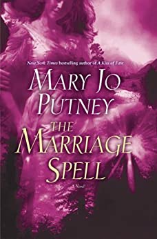 The Marriage Spell: A Novel by [Putney, Mary Jo]