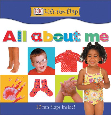 Download All About me (DK Lift-the-Flap) pdf epub