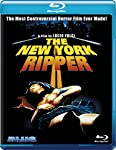 Cover Image for 'New York Ripper , The'