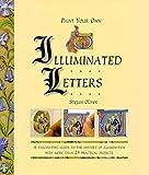 Illuminated Letters, Stefan Oliver, 0785810641