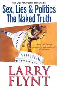 Sex lies and politics book