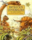 Patrick's Dinosaurs, Carol Carrick, 0899191894