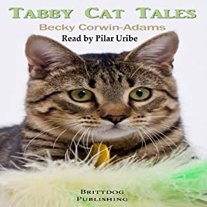 Tabby Cat Tales Audiobook