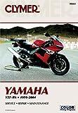 Clymer Repair Manual M461