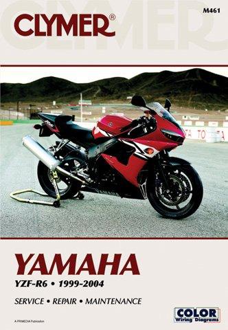 04 Yamaha R6 - 9