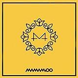 Mamamoo - [Yellow Flower] 6th Mini Album