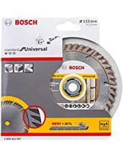 BOSCH 2608615057 - Disco de diamante Standard Universal: 115mm