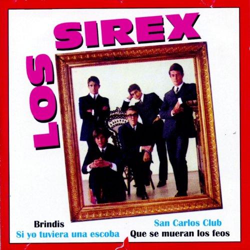 si yo tuviera una escoba by los sirex on amazon music