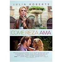 Come, reza, ama [DVD]