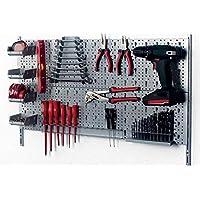 Element System 66847 - Kit de garaje, 800