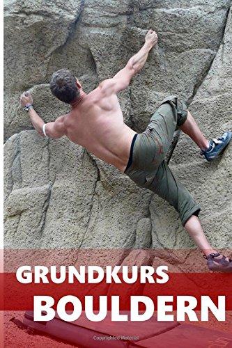 Grundkurs Bouldern