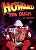 Howard The Duck - Ein tierischer Held