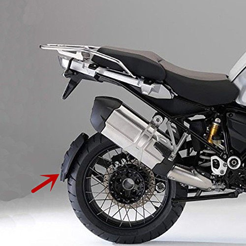 For BMW R1200GS LC ADV 13-18 Plastic Motorcycle Rear Tire Hugger Mudguard Fender
