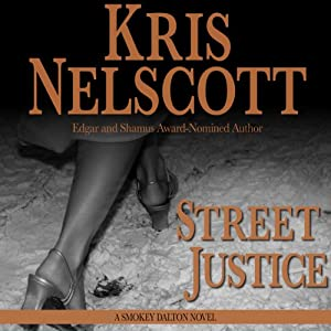 Street Justice Audiobook